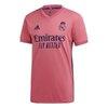 Реал Мадрид детская гостевая форма сезон 2020-2021